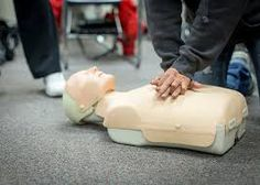 Need CPR & First Aid Certification Training in Los Angeles? LifeSaver Team offers experienced CPR/First Aid trainers that will help you get certified today! How To Perform Cpr, First Aid Cpr, Heart And Lungs, Life Savers, Health And Safety, Workplace, Exercise, Tote Bag, St Louis
