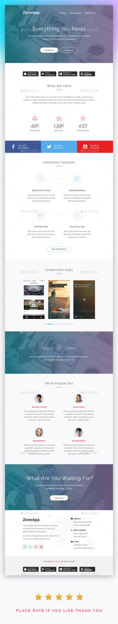 canoe multipurpose e newsletter i canoes template and ui ux