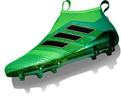 Calzado de fútbol Turbocharge ACE, X, MESSI y COPA   adidas Fútbol