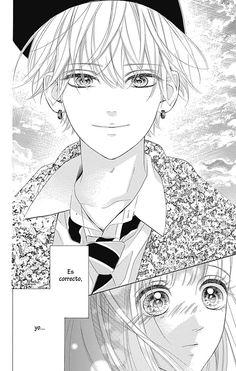 Honey Lemon Soda Vol.2 Ch.6 página 4 (Cargar imágenes: 10) - Leer Manga en Español gratis en NineManga.com