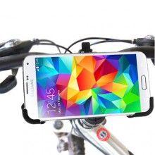Soporte Bici Samsung Galaxy S5 Mount Negro $ 110,00