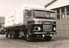 Volvo UB-25-89 Huge Truck, Big Rig Trucks, Custom Big Rigs, Alfa Romeo Cars, Swedish Brands, Show Trucks, Chip Foose, Bmw Series, Volvo Trucks