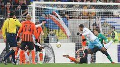 E-L: Schalke - Donez 0:0