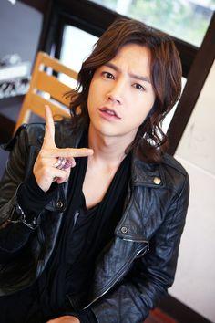 ang Keun Suk ♥ Asia Prince ♥ You're Beautiful ♥ Marry Me Mary ♥ Beethoven Virus ♥ Baby and Me ♥ You're My Pet