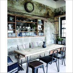 Cerramos la semana Industrial… @GoSDisenio decora tu espacio.  Hoy Tipos de Industrial - #EstiloIndustrial  Realiza tu consulta a gosdisenio@gmail.com  WhatsApp +549 1136067019  Seguinos en www.facebook.com/GoSDisenio  #Tips #decor #interior #homedecor #design #decoracionindustrial #designdeinteriores #eclectic #homes #industrial #industrialdesign #industrialstyle #loft #soho #tolix #vintage  MASCULINO #Oscuro FEMENINO #Chic  VINTAGE #EscueladeChicago MODERNO #Minimalista