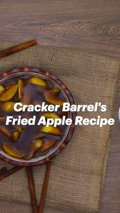 Fruit Recipes, Apple Recipes, Fall Recipes, New Recipes, Dessert Recipes, Cooking Recipes, Favorite Recipes, Apple Desserts, Just Desserts
