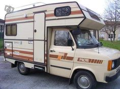 CAMPING-CAR FORD -Castres-Toulouse-Montpellier Caravaning Tarn - leboncoin.fr