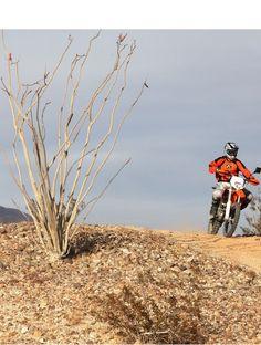 2012 KTM 500 EXC