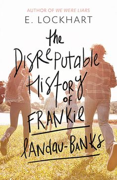 The Disreputable History of Frankie Landau-Banks by E Lockhart is available at the Ocean County Library! Click the link to request this book and find your new favorite! Great book for lovers of diverse characters, female lead, diverse authors, and feminist stories.