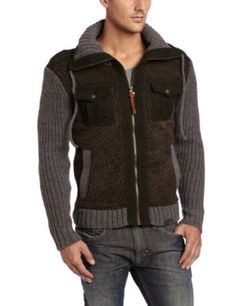 Great design #diesel #mensfashion #knitting #fashion #winterfashion www.wantknittingsupplies.com