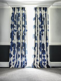 7 Jaw-Dropping Diy Ideas: How To Make Drop Cloth Curtains pink curtains office.Hanging Curtains Outside Patio lace curtains living room. Layered Curtains, Homemade Curtains, Blackout Curtains Bedroom, Curtains Living Room, Drop Cloth Curtains, Curtain Styles, Contemporary Curtain Fabric, Curtain Decor, Purple Curtains