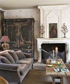 rue 27 maison: J'adore....The Greys