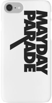 Mayday Parade iPhone 7 Cases
