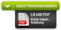 Kürbis häkeln Anleitung kostenlos PDF Download