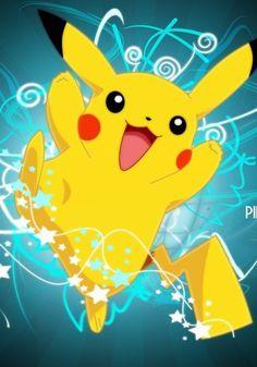 Pikachu :D