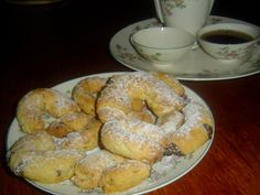 4_martinske-rohlicky Bagel, Bread, Food, Basket, Brot, Essen, Baking, Meals, Breads