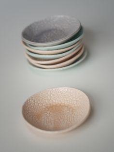 mini plate - atelier make