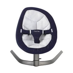 With its super smooth glide, this motor-free floor seat gently sways your baby back and forth — just give it a tap to set it in motion! And without batteries, cords, or any annoying buzzing, the Nuna Leaf Bouncer moves from side to side in absolute silence for two minutes straight. (We know moms and dads will love to hear that!) Other perks? It has a mesh backing for ventilation, a comfy padded seat, an adjustable Velcro seat belt, and a sleek look that blends in with any room in the house.