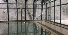 Pavia, piscina Folperti: la neve del 27 dicembre http://notizieoggi.blogspot.it/2015/01/pavia-piscina-folperti-la-neve-del-27.html