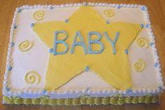 http://cakedecoratingcoursesonline.com/cake-decorating/ Baby shower cake. Looking for #Best #Baby #Shower #Cake? - Learn How to #Decorate Cakes - Visit Online Cake Decorating Classes on http://CakeDecoratingCoursesOnline.com