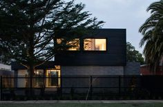taylor reynolds modern house architecture design