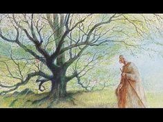 Très beau film d'animation d'après le récit de Jean Giono dans lequel un berger donne une nouvelle vie à un paysage presque desert (Dit par Philippe Noiret. ...