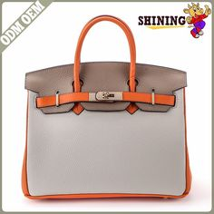 Genuine Cow Leather Handbags For Women 2017 Fashion Famous Luxury Brands  Designer Style Soft Shoulder Bags Lady Crossbody Bag 5bac3efc07