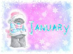 January start that new book with a blank page but make this year's book a good one