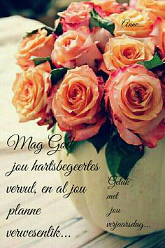 veels geluk verjaarsdag afrikaans man / veels geluk verjaarsdag afrikaans man & veels geluk verjaarsdag afrikaans man snaaks & veels geluk verjaarsdag afrikaans my man Birthday Qoutes, Happy Birthday Ecard, Happy Birthday Pictures, Birthday Messages, Birthday Greetings, Birthday Cards, Evening Greetings, Celebration Day, Guys And Dolls