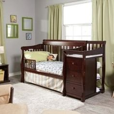 Crib Changing Table Combos Are Perfect Your Babyu0027s Nursery. These Changing  Tables Come In A