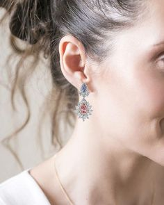 Get a pair of gorgeous earrings from