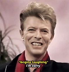 90s interview david bowie iggy pop