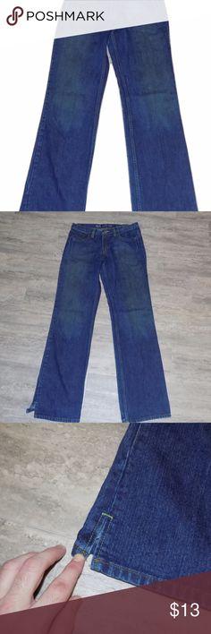 Cruel Girl, size 11 long, low rise slim, like new. Cruel Girl, size 11 long, low rise slim, like new. Cruel GIrl Jeans Straight Leg