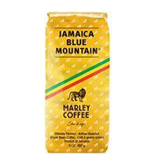 Marley Coffee Top Rankin' Jamaica Blue Mountain. Get your drink on at MarleyCoffee.com!