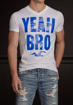 Camiseta Hollister HO1374