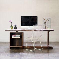 Die geneigten Schreibtisch in massivem schwarz Nussbaum mit Ebenholz Schmetterling Tasten