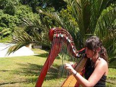 Still loving you - Scorpions - harp / harpe