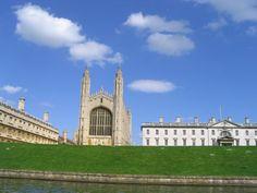 Cambridge England
