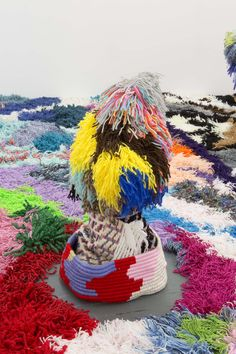 Deli Gallery is pleased to announce If I Could by Sarah Zapata. The exhibition is the artist's first solo show with the gallery and contains seven new sculptures presented within a site-specific installation.  Zapata's practice examines her p...