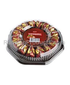 """Candy """"Toffeeland"""" with Whole Hazelnuts  #chocolate #gifts"""