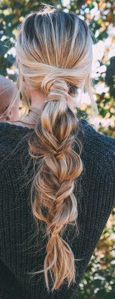 mara hoffman inspired braid