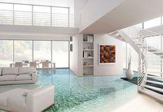 porcelanato liquido existe? piso liquido,tipos de piso liquido,piso liquido 3d