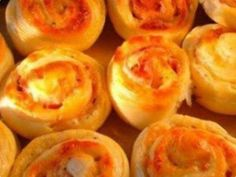 caracois-de-pesunto-e-queijo Caracóis de Presunto e Queijo