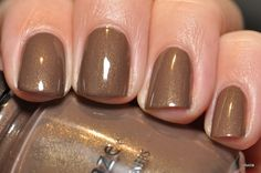 China Glaze Ingrid