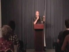 2.23.15 at CIIS- The Neurodiversity Paradigm and the Path of Self-Liberation with Nick Walker - YouTube