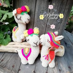 Craftergranny_en 1 pdf diana wodlinger has shared a file with you acrobat comPATTERN Althaena and Chrysanna Fairy Crochet by epickawaii - craftIdea Crochet Patterns Amigurumi, Amigurumi Doll, Crochet Dolls, Crochet Baby, Free Crochet, Knitting Patterns, Stuffed Animal Patterns, Crochet Gifts, Crochet Animals