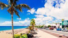 Puerto del Carmen Holiday Resort, Lanzarote - Costas Online