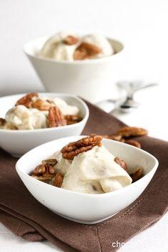 baananijäätelö Pudding, Snacks, Fitness, Desserts, Food, Food Food, Tailgate Desserts, Appetizers, Deserts
