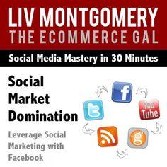 News Videos & more -  Amazon Books - Social Market Domination: Leverage Social Marketing With Facebook  #Amazon #Books #Music #Videos #News Check more at http://rockstarseo.ca/amazon-books-social-market-domination-leverage-social-marketing-with-facebook-clean-amazon-books/