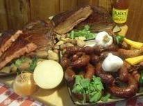 Black's BBQ Lockhart TX Best BBQ